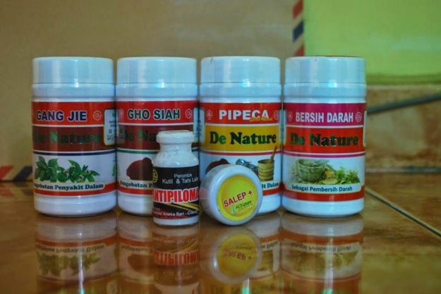 Obat Khusus Penyakit Kutil Kelamin